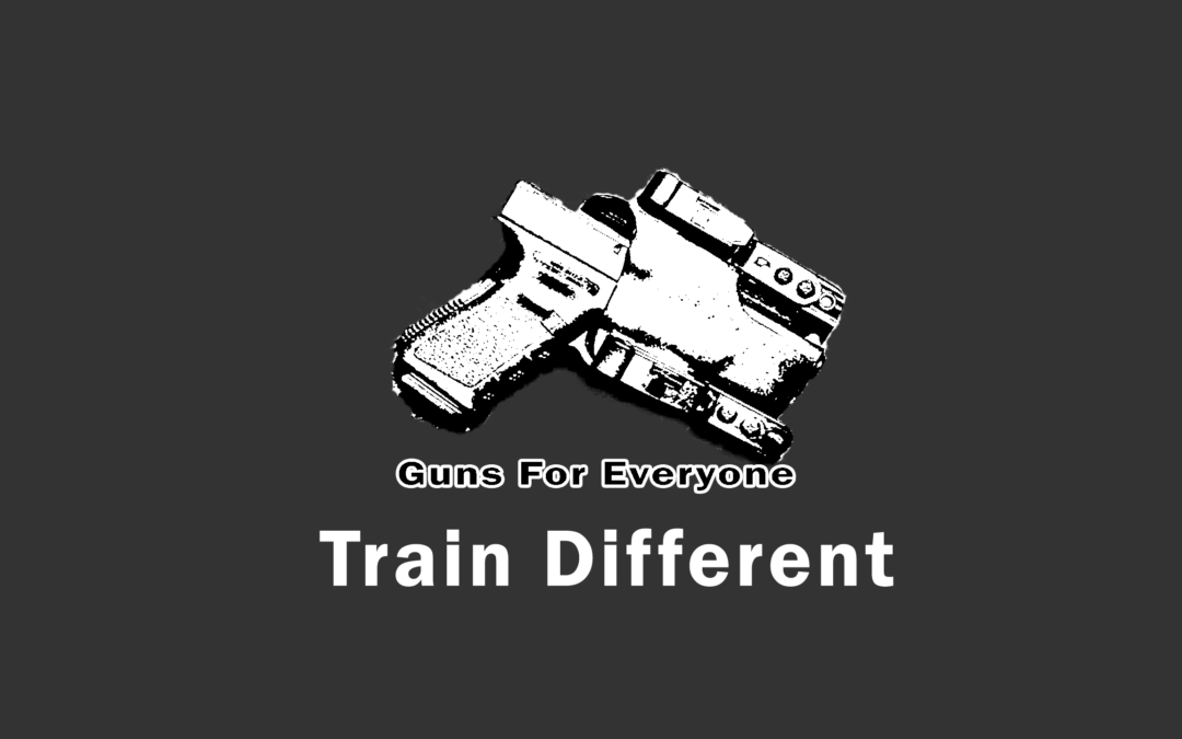 Guns For Everyone joins UPN
